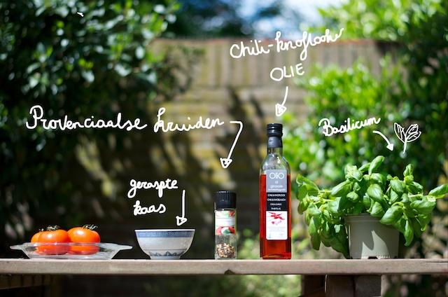 Ingrediententomaatkaas (1)