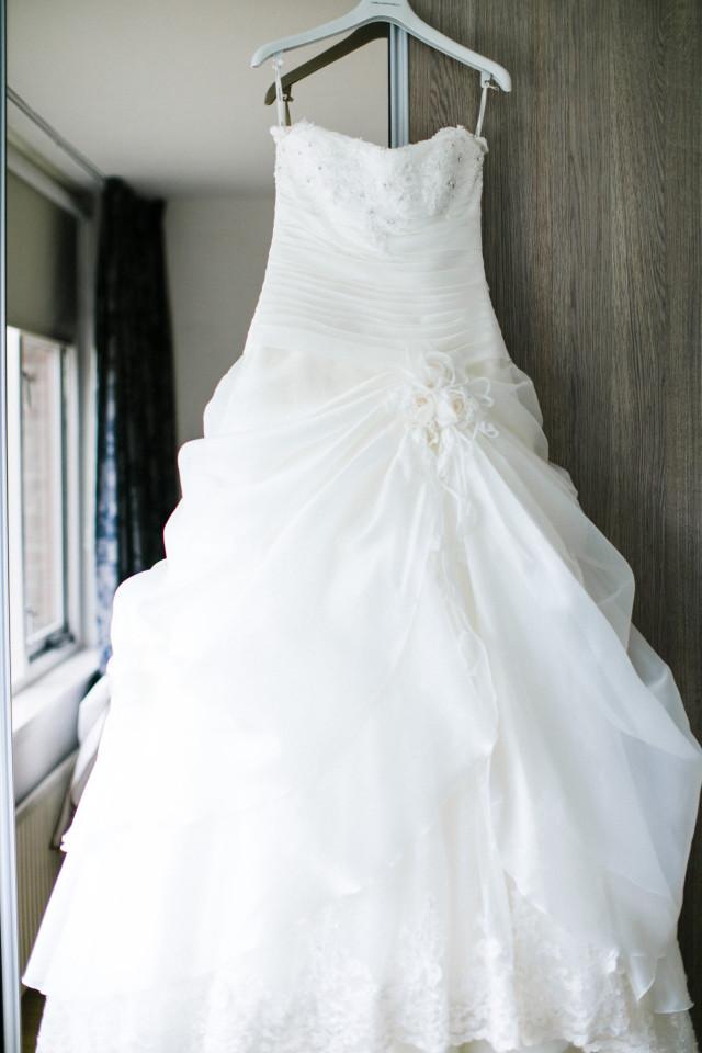 Bruiloft Hans & Shifra