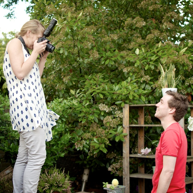 DD: BROER FOTOGRAFEREN