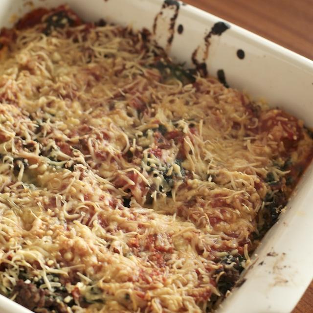 lasagna cannelloni