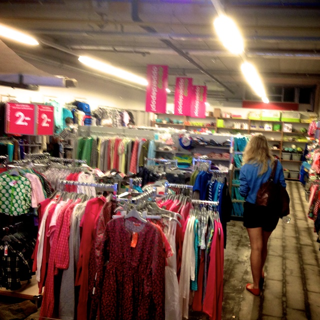 HEMA OUTLET