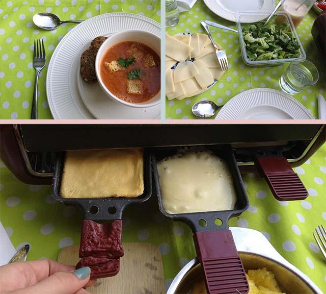 Racletten