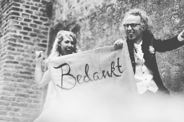 Bruilofts ideeën