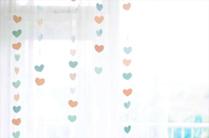 10 DIY VOOR EEN DIY WEDDING