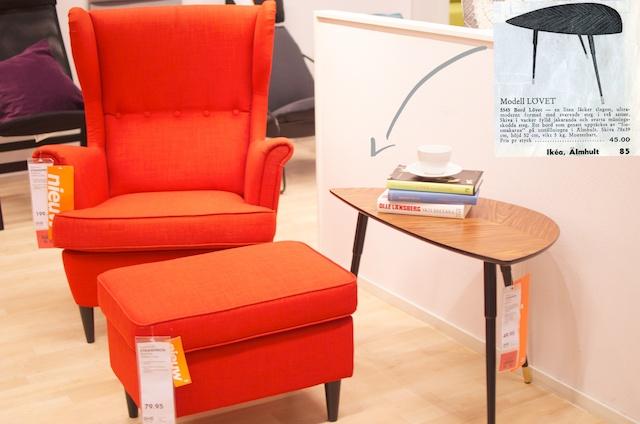 IKEA nieuwe collectie