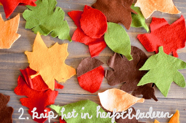 Fall(ing) for felt