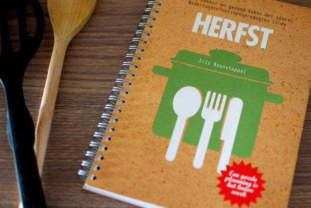 Kookboek review: herfst