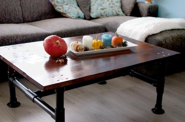 tafel van steigerbuizen