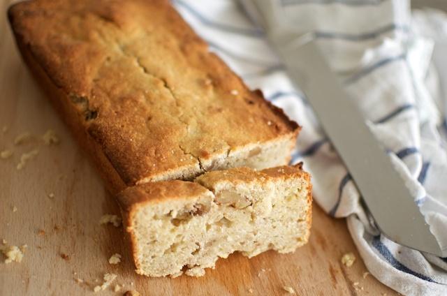Best bananenbrood recept ever!