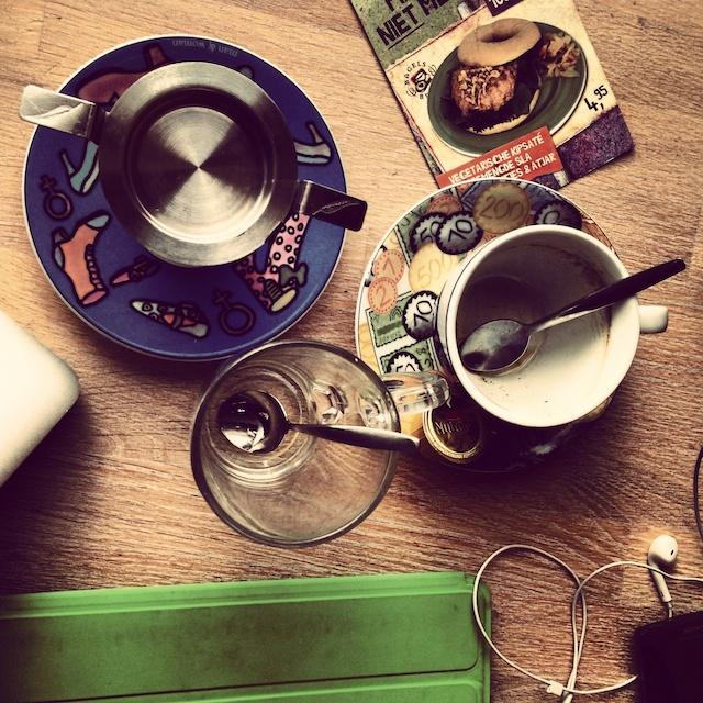 A Cup of Shifra november #2