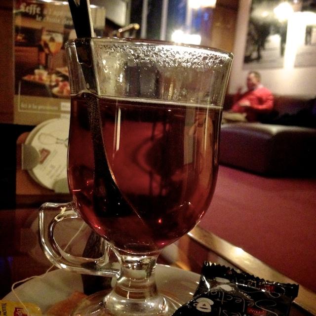 A Cup of Shifra november #3