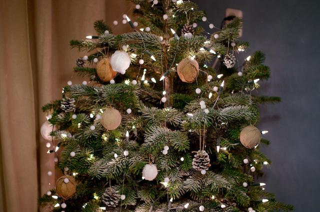Versier je kerstboom met zelfgemaakte decoratie!