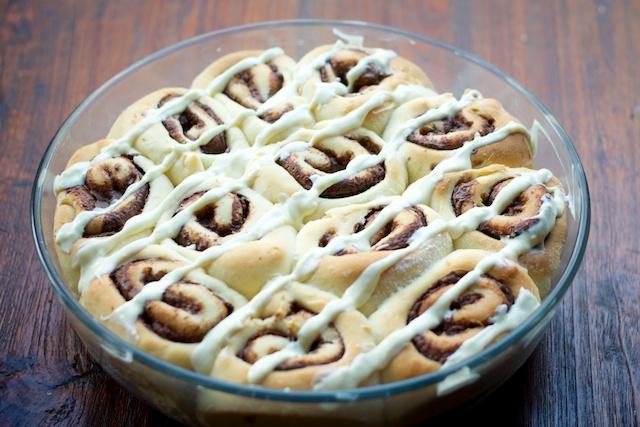 kaneelbroodjes, kaneelbroodjes IKEA, cinnamon rolls, zelf kaneelbroodjes maken, kaneelbroodjes recept,