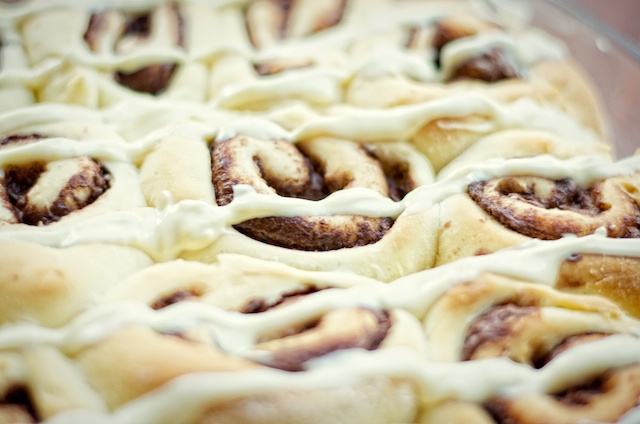 ikea kaneelbroodjes, zelf kaneelbroodjes maken, zelf cinnamon rolls maken