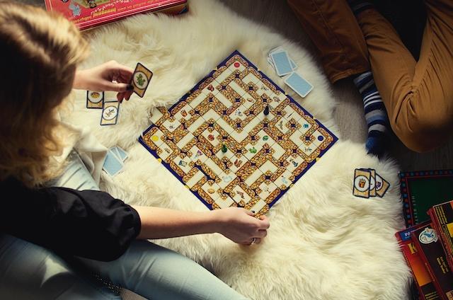 spelletjes voor stellen, spelletjes voor twee personen, spelletjes voor tweeën, spelletjes voor weinig mensen