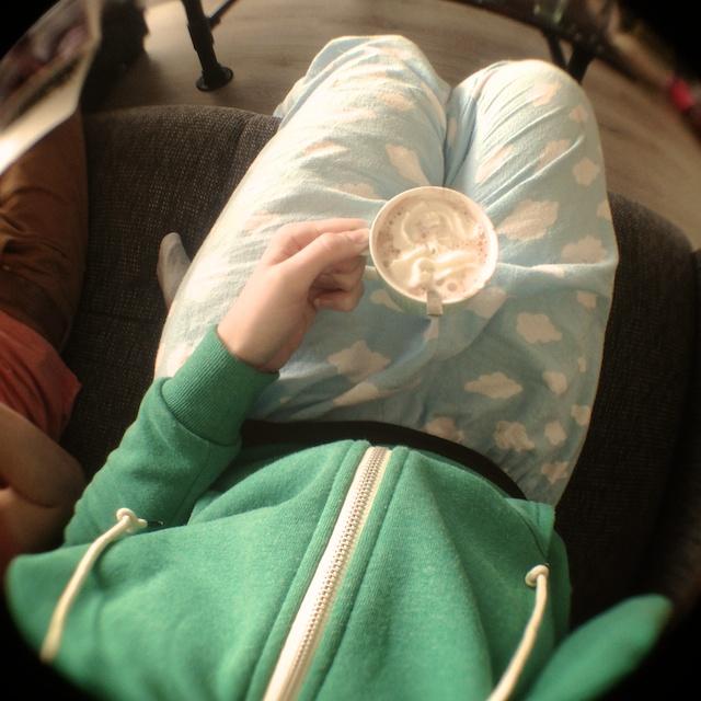 A Cup of Shifra februari #4