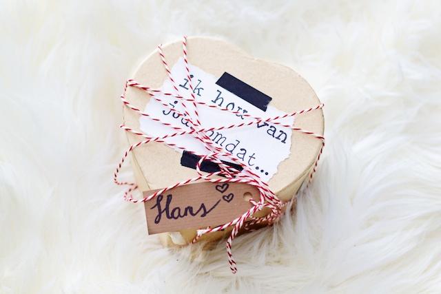 Kerst Cadeau Idee Voor Je Vriend