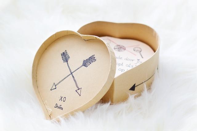 origineel valentijnscadeau, zelf valentijnskado maken, zelf valentijn maken, valentijn ideeën, dingen voor valentijn, valentijn dingen voor hem, valentijn dingen voor haar