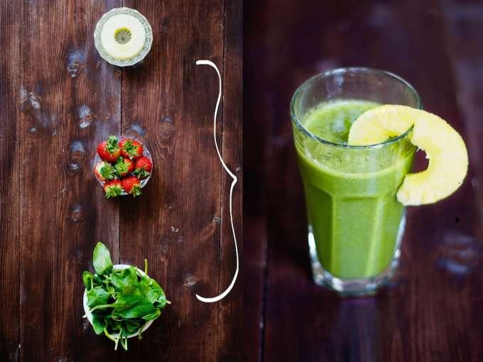 Tips voor groene smoothies + 5 killer recepten!