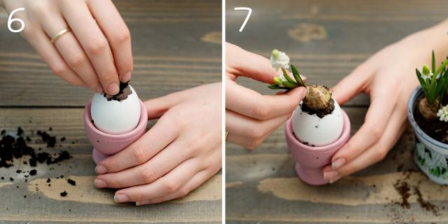 paasversiering, zelf paasversiering maken, pasen versieren, eieren versieren, diy eieren