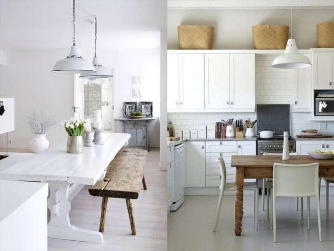 Wooninspiratie: de keuken