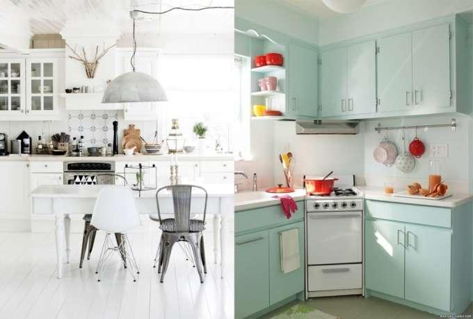 Keuken Scandinavisch Design: Stoere keukens en scandinavische ...
