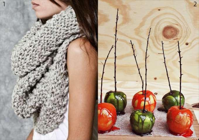 Things i love (herfst editie!)