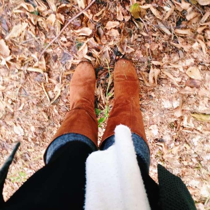 Snapshots oktober #1