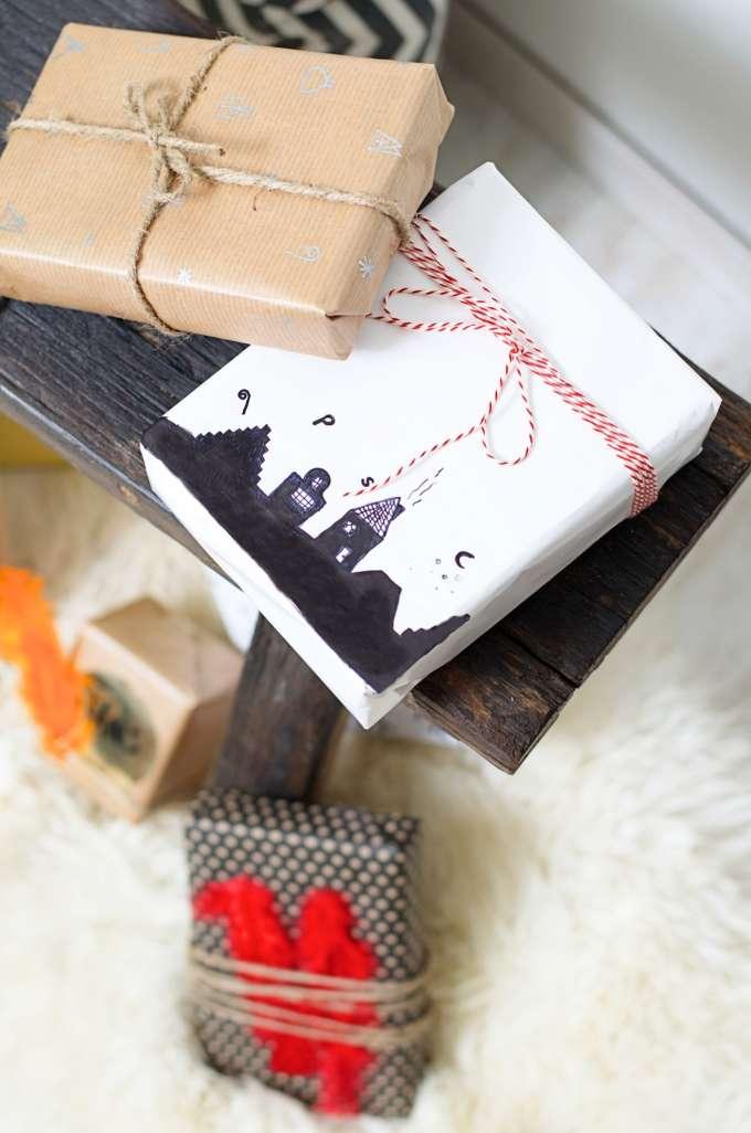 sinterklaascadeaus inpakken, sinterklaasinpakpapier, sinterklaascadeautjes inpakken, inpakmanieren, hoe pak je cadeautjes leuk in, suprises sinterklaas