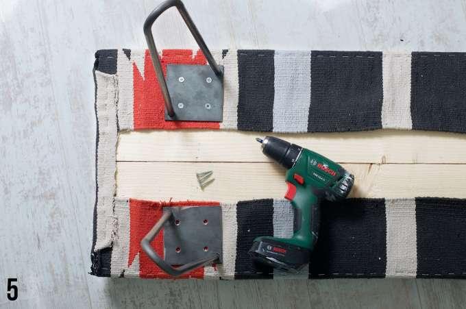 DIY houten bankje maken (9)