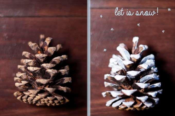 kerstprojecten, dingen om te maken voor kerst