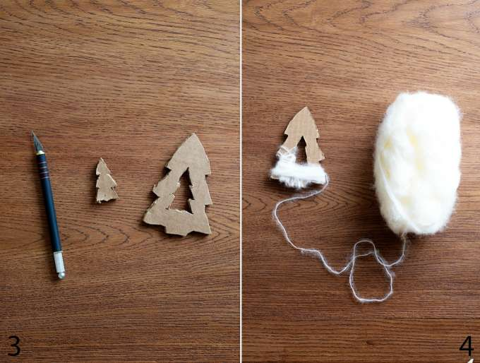 DIY kerstdecoratie (1)