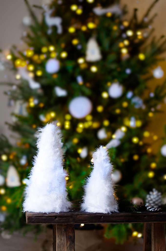 alternatief op kerstboom, kerstboom diy, nederlandse diy blog, kerstboom diy