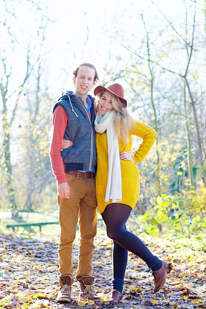 wat dragen tijdens coupleshoot, fashionshoot voor stellen, kleding voor stlellen, kleding voor couplesshoot