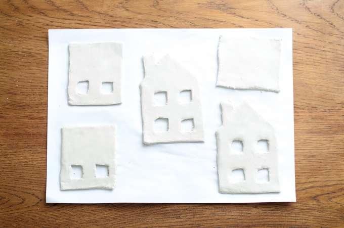 Theelichtje huisje DIY (1)