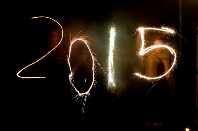 nieuwjaar's voornemen