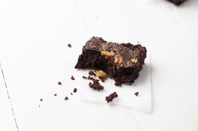 Triple chocolate brownies (met minder vet!) (3)