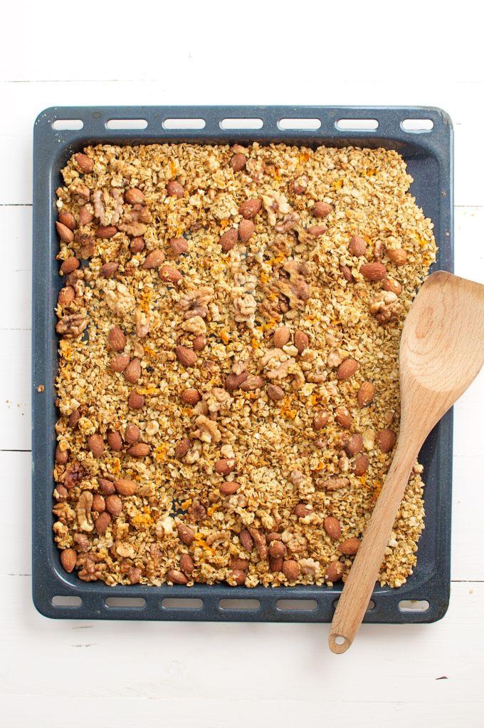 Carrot cake granola (4)