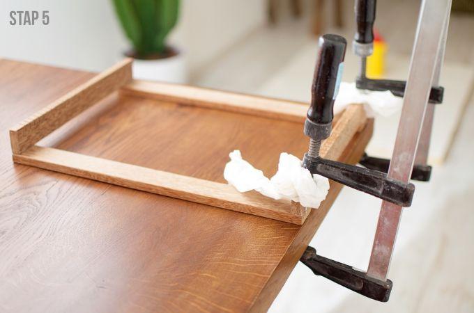 Hoe maak je een weefrek (14)