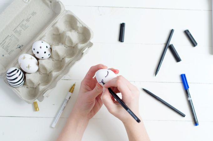 Verf je eieren creatief 4 manieren (3)