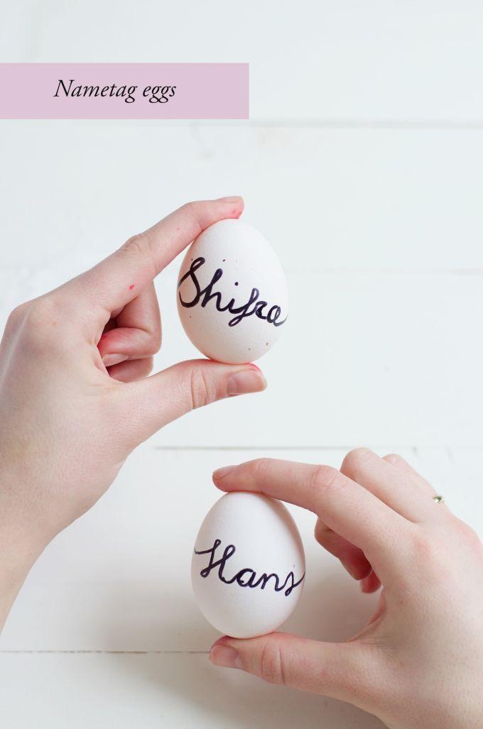 Verf je eieren creatief 4 manieren (4)