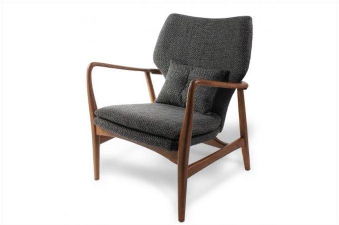 Deens fauteuil