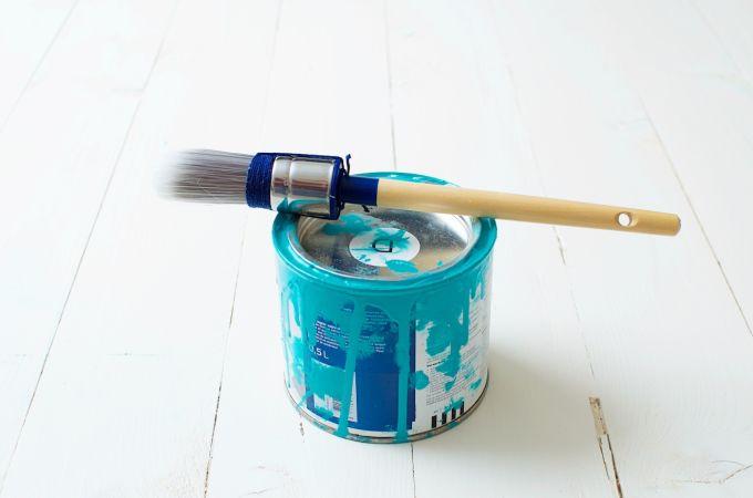 Maak dit: een opslagplek voor craftspullen!