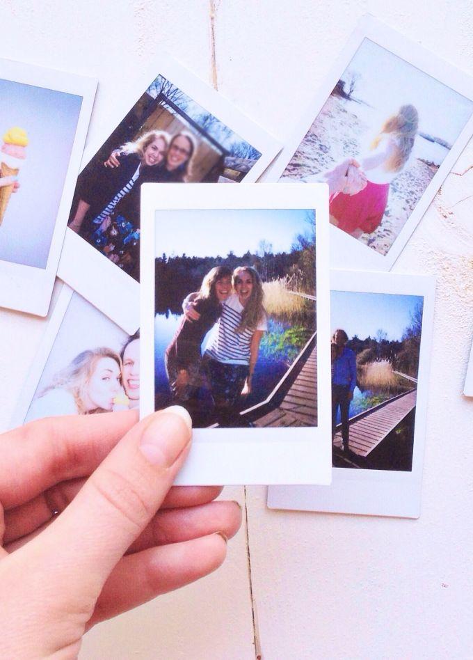 Snapshots april #4