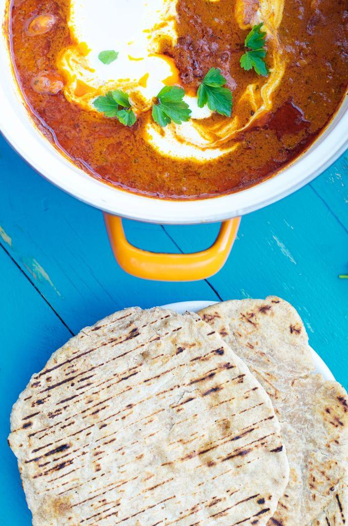 Het beste recept voor chicken tikka masala