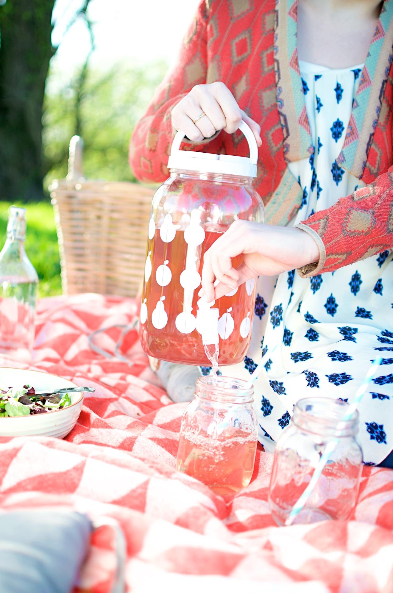 Zo organiseer je een picknick (1)