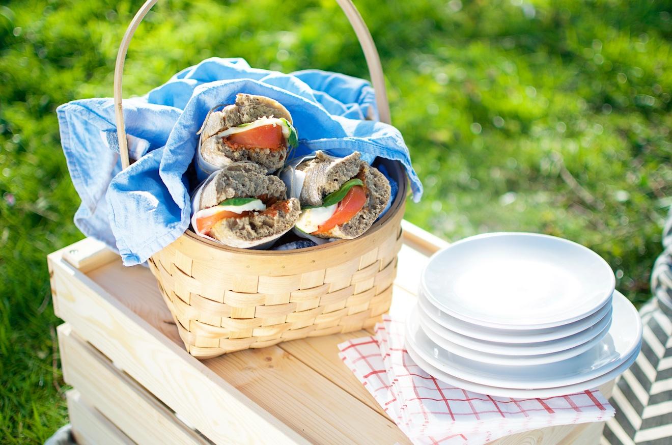 Zo organiseer je een picknick (4)