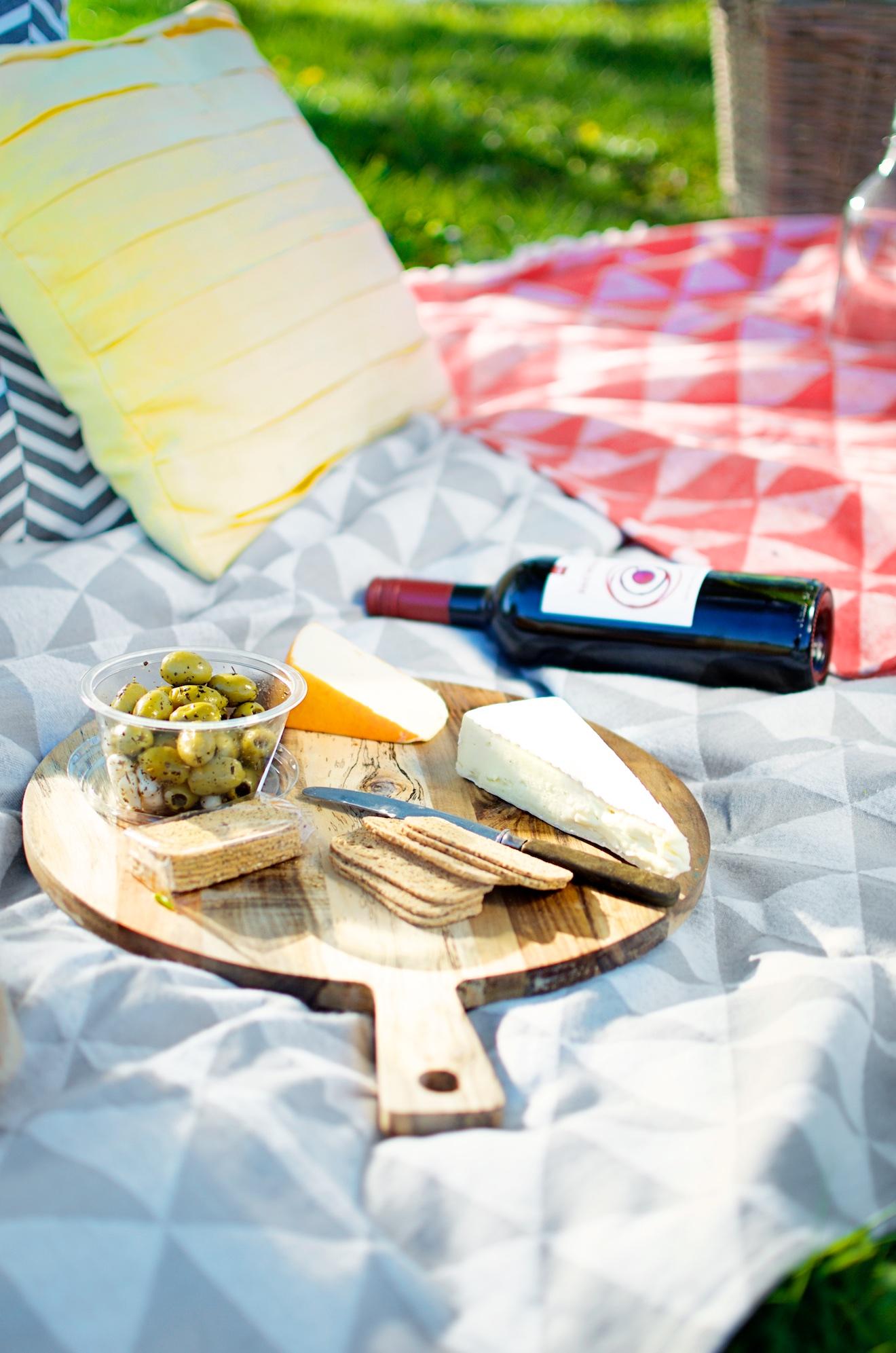 Zo organiseer je een picknick (5)