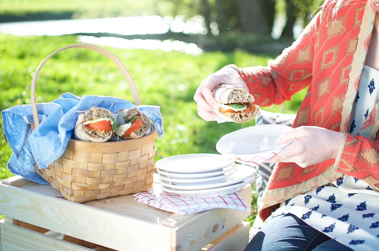 Zo organiseer je een picknick (9)