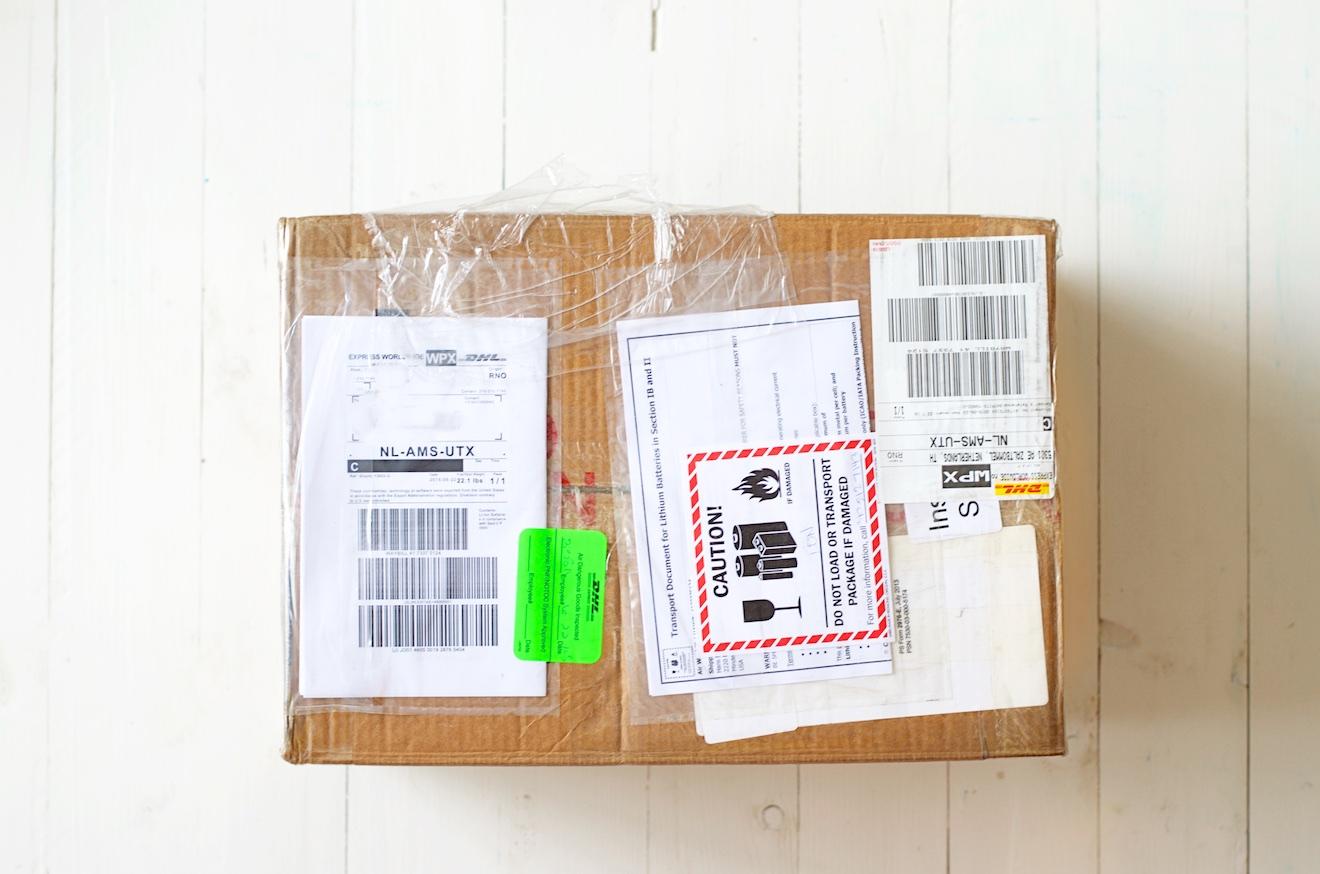 hoe bestel je een pakketje uit amerika (3)